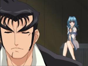 Daiakuji Episode 01