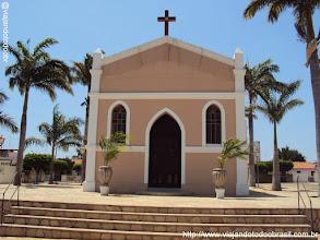 Photo: Afrânio - Igreja de São João Batista