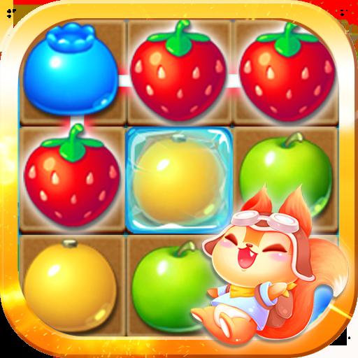 フルーツの伝説 休閒 App LOGO-APP試玩
