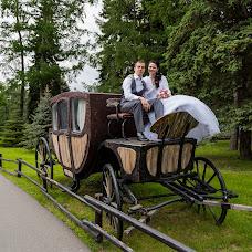 Wedding photographer Anzhelika Gusarova (likagusarova). Photo of 09.09.2015