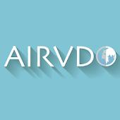 AIRVDO 雲端學語言,對話全世界