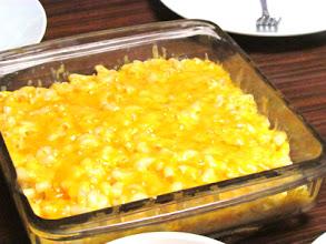 Photo: Mac and Cheese