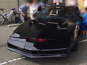 ポンティアック・トランザム  88年型ファイヤーバードトランザム GTA ナイト2000コンプリートカーのカスタム事例画像 のりたまナイトさんの2018年10月24日22:37の投稿