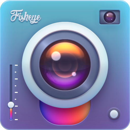 FishEye Camera for Instagram