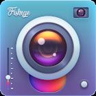 Fisheye for Instagram icon