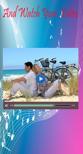玩媒體與影片App|Photo Video Maker With Music免費|APP試玩