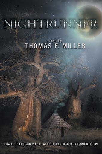 Nightrunner cover