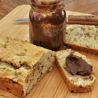 How To Prepare A Healthy Banana Nut Bread