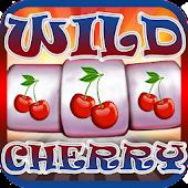 Unduh Slots Lucky Wild Cherry Gratis