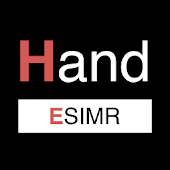 ESIMR: Uncovering The Hand