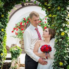 Wedding photographer Natalya Bochek (Natalieb). Photo of 05.07.2015