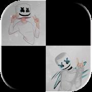 Marshmello Friends - Piano Tiles 2018