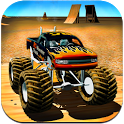 RC Monster Truck - Offroad Driving Simulator icon