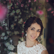 Wedding photographer Natalya Romadenkina (RomadenkinaNA). Photo of 15.07.2015
