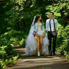 Wedding photographer Anton Denisenko (antondenisenko). Photo of 21.07.2015