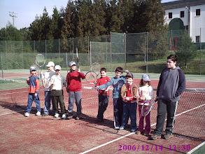 Photo: Escuelas deportivas 2006