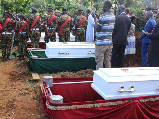 Leaders want family of soldier paid