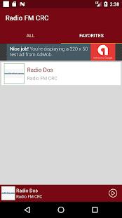 วิทยุคอสตาริกา fm - náhled
