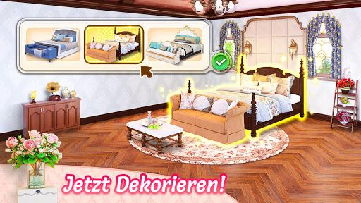 Mein Zuhause - Entwerfe Träume APK MOD screenshots 2