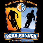 Sequoia Peak Pilsner