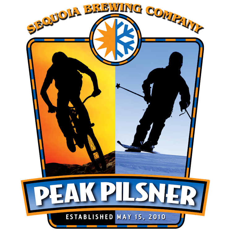 Logo of Sequoia Peak Pilsner
