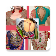 LATEST FANCY BLOUSE DESIGNS