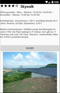 App in's Eichsfeld - KVHS Leinefelde - náhled