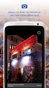 Weihnachtsmärkte Deutschland- screenshot thumbnail
