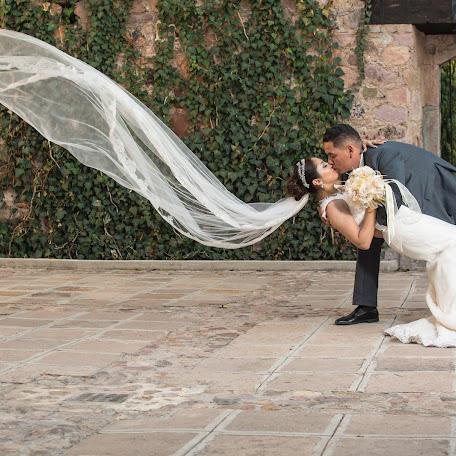 शादी के फ़ोटोग्राफ़र Gerardo Rios (grios). 30.01.2018 का फोटो