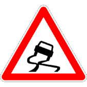 Traffic Signs Turkey