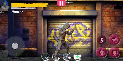 Street Justice 2077 1.2.0 screenshots 1