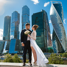 Wedding photographer Alla Eliseeva (alenkaaa). Photo of 21.06.2017