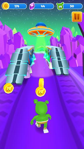 Gummy Bear Running - Endless Runner 2020 1.1.3 screenshots 3