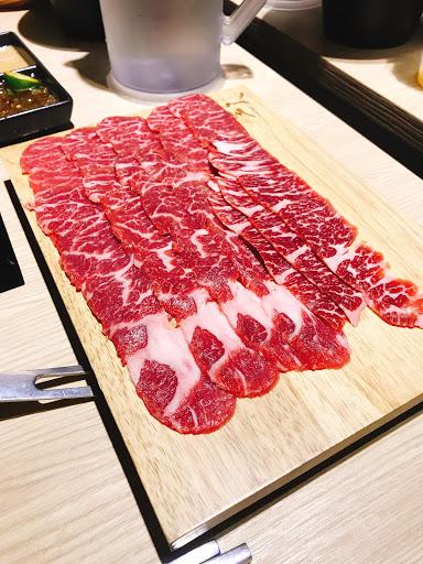 牛翼板肉好吃😋 米血也推推