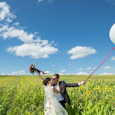 Wedding photographer Dmitriy Cherkasov (Dinamix). Photo of 11.08.2015