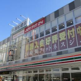 JOYFIT24 名古屋太閤通のメイン画像です