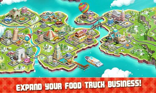 Food Truck Chefu2122: Cooking Game 1.2.8 screenshots 2