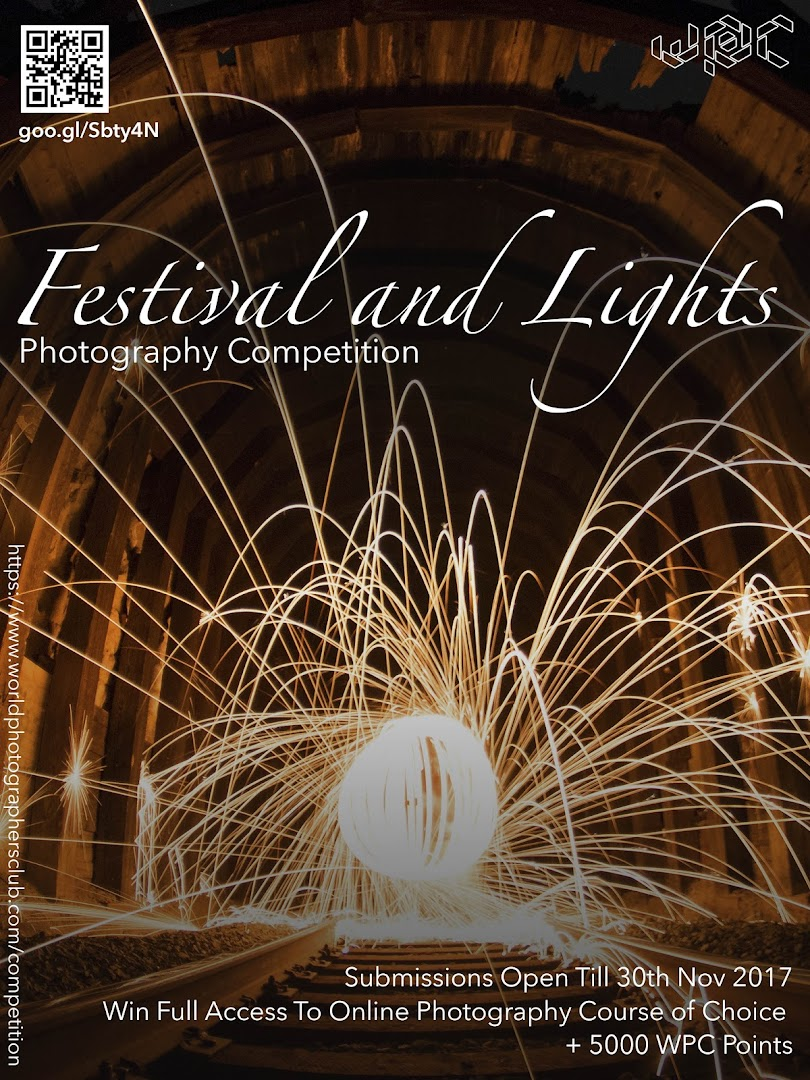 Competition Festival and Lights