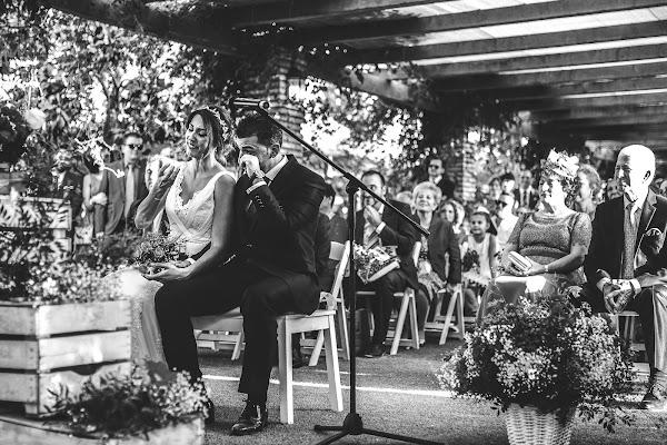 Fotógrafo de bodas Ernst Prieto (ernstprieto). Foto del 02.02.2018