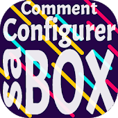 Configurer sa BOX Icon