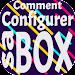 Configurer sa BOX Icon