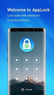 Applock Fingerprint Pro Mod Apk Latest [Premium] 7