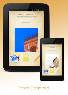 Learn French Easy ★ Le Bon Mot App Latest Version Download For Android and iPhone 9