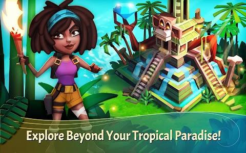 FarmVille: Tropic Escape v1.0.258 Mod Money