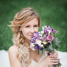 Wedding photographer Yuliya Burdakova (vudymwica). Photo of 18.01.2018