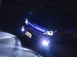 スペーシアカスタム MK42Sのカスタム事例画像 咲 MKcustom' さんの2021年03月31日23:04の投稿