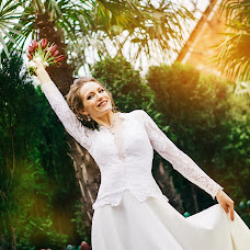 Wedding photographer Nadezhda Sorokina (Megami). Photo of 10.05.2016