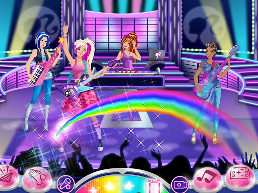 Barbie Superstar! Music Maker 1.1 screenshots 14