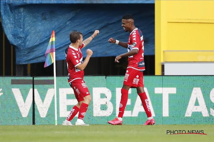 KV Kortrijk haalt Gambiaan om aanval te versterken