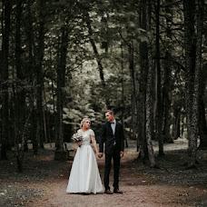 Wedding photographer Martynas Musteikis (musteikis). Photo of 08.01.2018